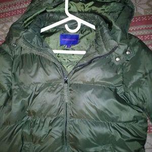 Aeropostale jacket with hood